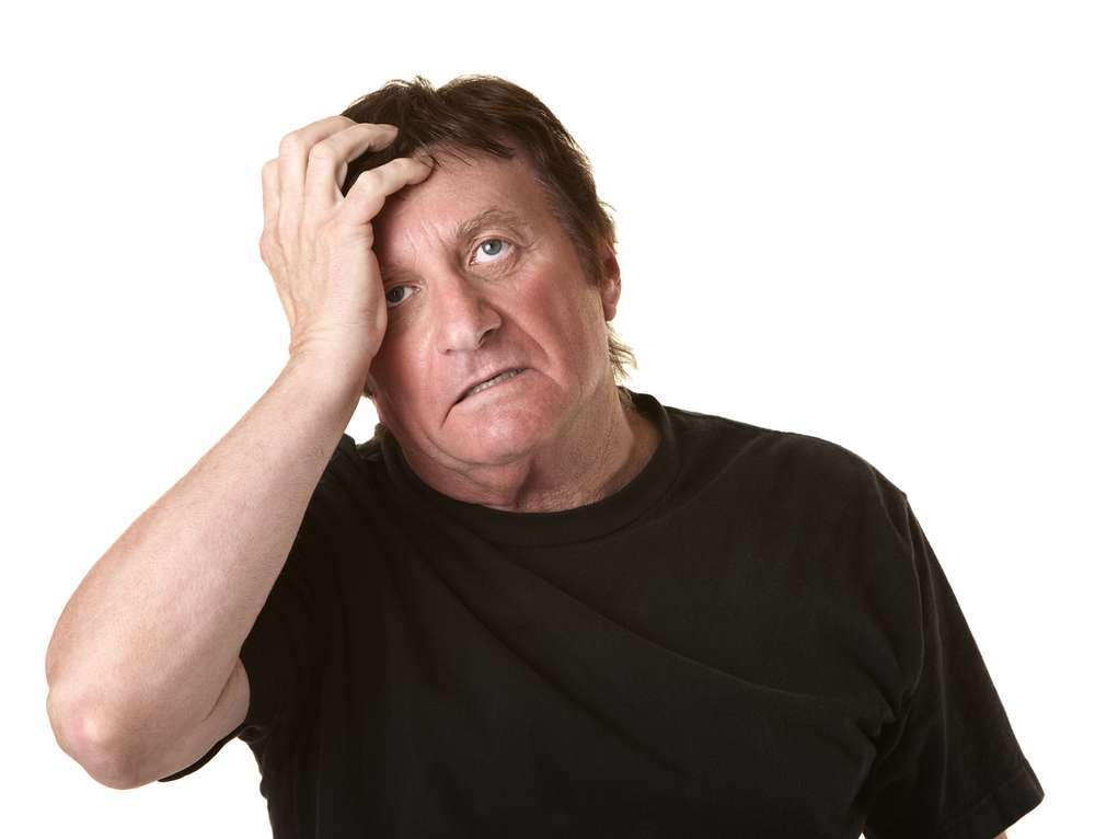 איך מסווגים כאבים? (צילום: Shutterstock)