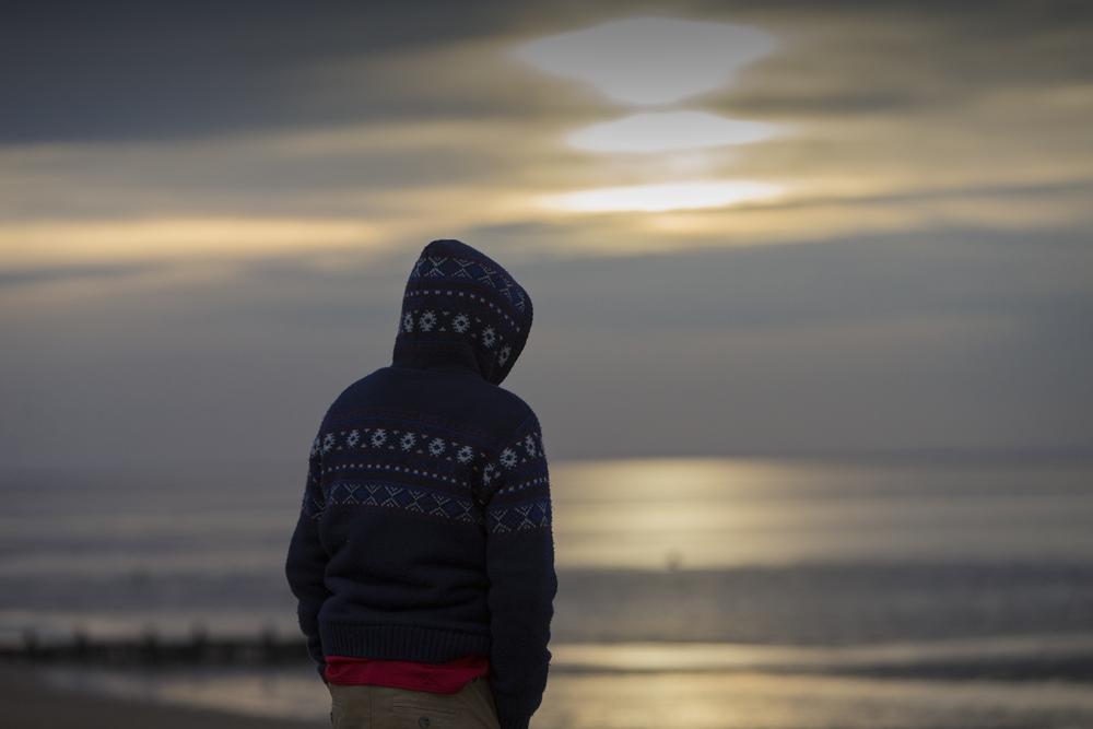 עלייה בטמפרטורה – מגדילה הסיכון לשבץ בקרב גברים (צילום: Shutterstock)