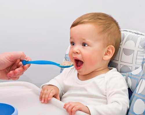 לשמור על תזונה בריאה מגיל 0 זה תמיד רצוי ומומלץ (צילום: Shutterstock)