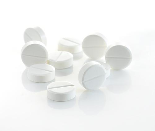 מחקר ענק: כל ההטבות והסיכונים של אספירין  (צילום: Shutterstock)