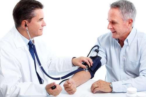 האם מדידת לחץ הדם תמיד אמינה? (צילום: Shutterstock)