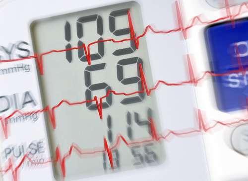 הולטר - בדיקת לחץ דם במהלך 24 שעות (צילום: Shutterstock)
