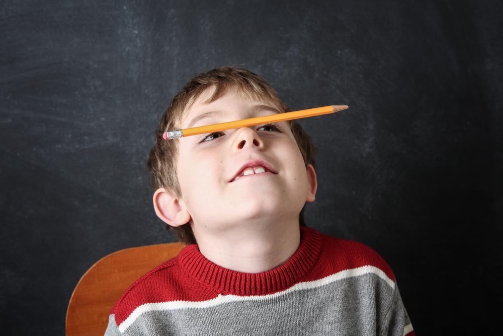 כיצד לאבחן ADHD? (צילום: Shutterstock)