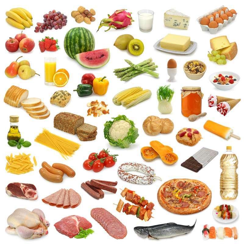 דיאטת DASH להורדת לחץ הדם  (צילום: panthermedia)