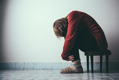 בחן את עצמך: האם אתה סובל מדיכאון? (צילום: Shutterstock)
