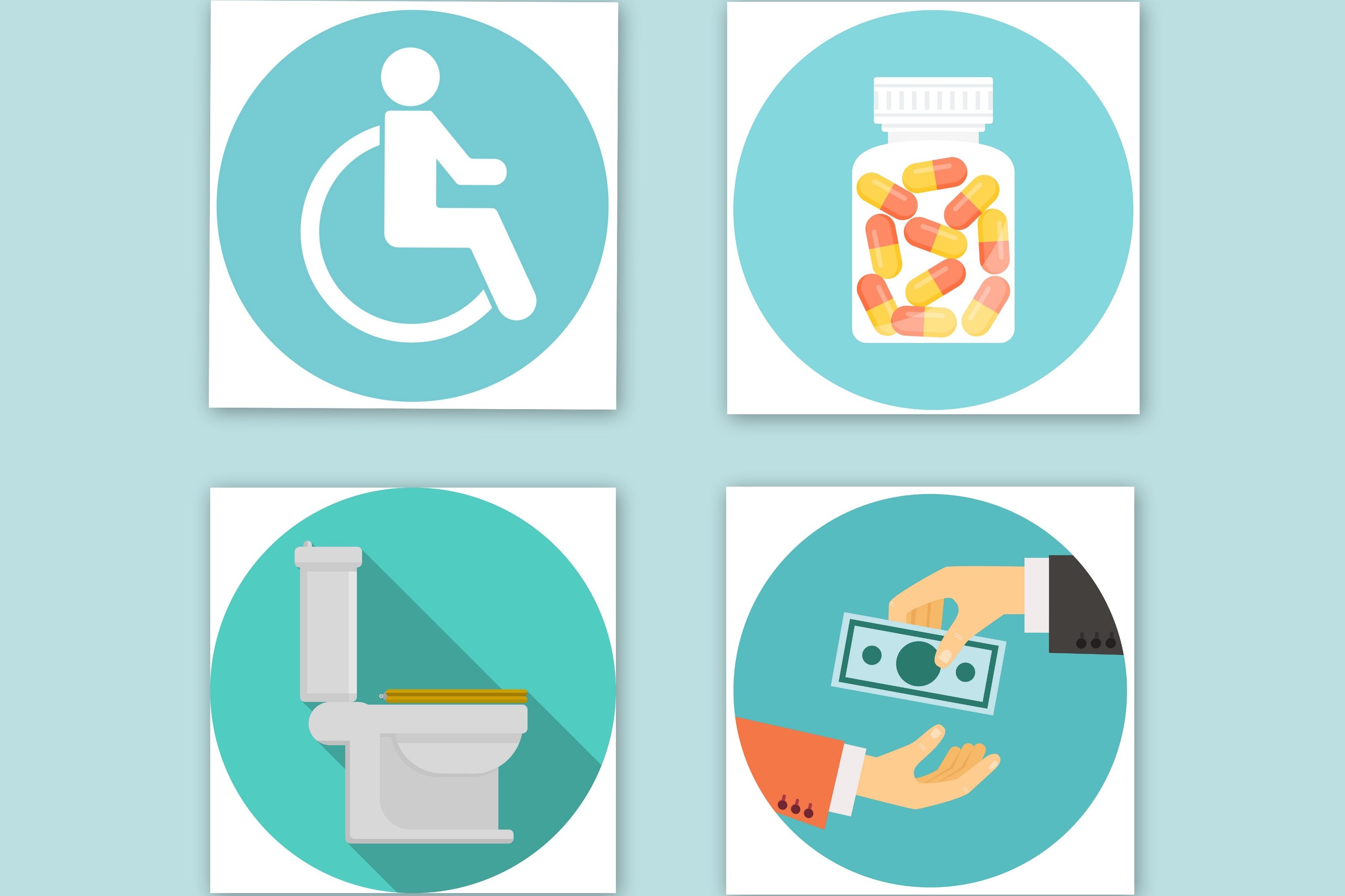 מחלות מעי דלקתיות: כל הזכויות  (צילום: Shutterstock)