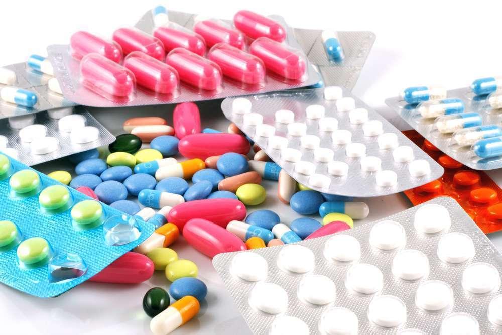 סל התרופות 2012: מה בפנים?   77 תרופות וטכנולוגיות חדשות נכנסו לסל התרופות (צילום: Shutterstock)