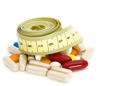 תרופת קסם? על תרופות לטיפול בהשמנה  (צילום: Shutterstock)